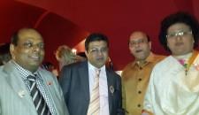 OFBJP founder - Manish Kumar