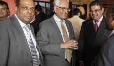 with ambassor of india,russia